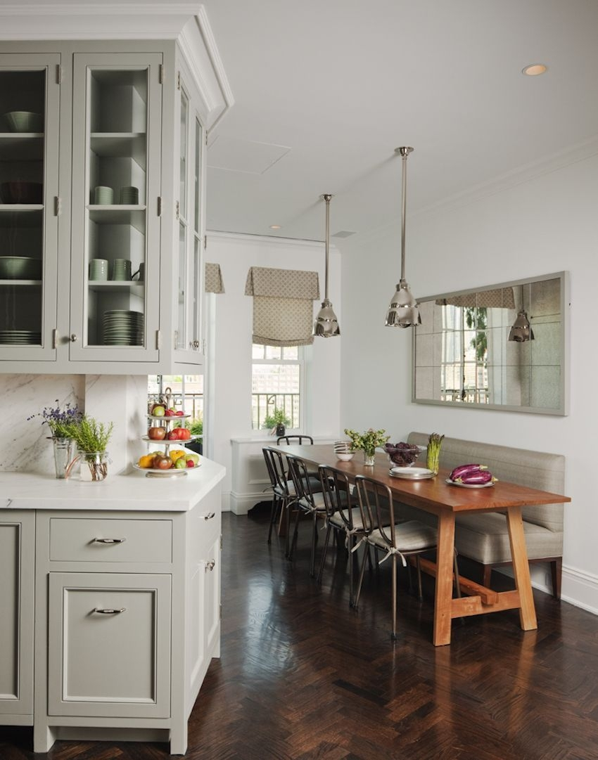 10 Narrow Dining Tables For A Small Dining Room  Narrow Dining Tables Small Dining Room