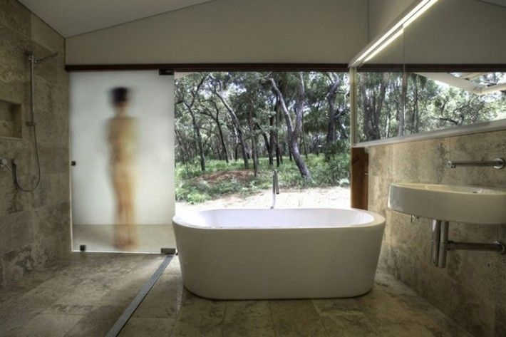 10 Nature Inspired Bathroom Designs  Inspiration And Ideas From Maison Valentina