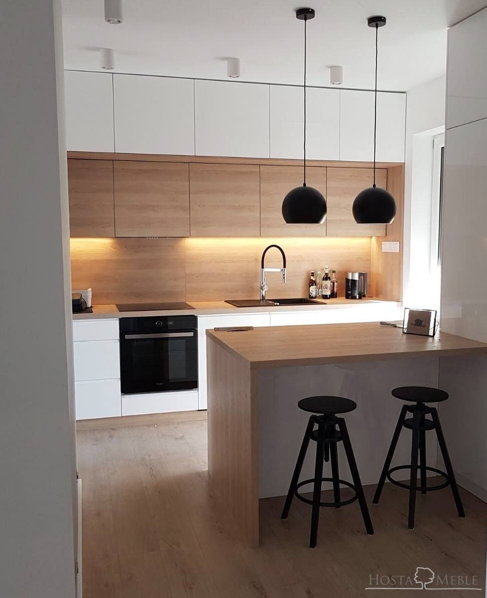 12 Firstrate Minimalist Home Green Ideas With Images  Minimalist Kitchen Backsplash