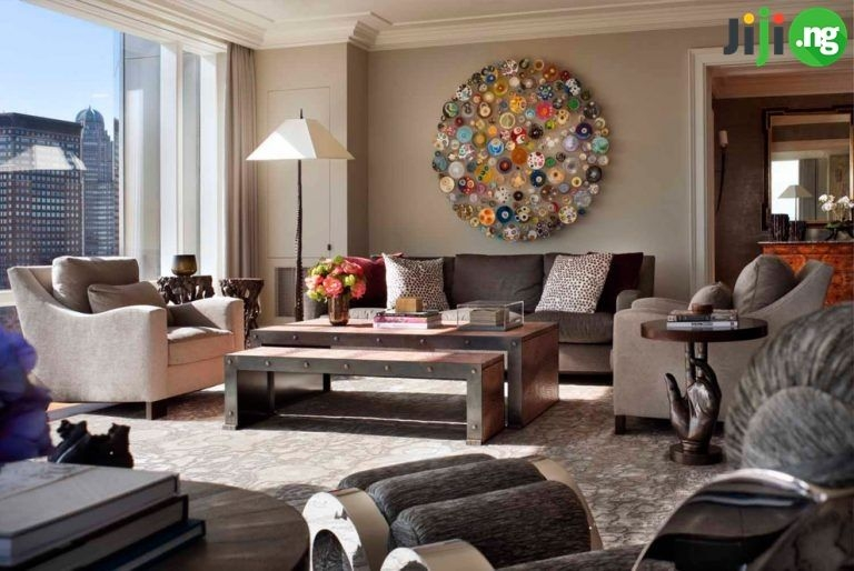 20 Best Ideas For Living Room Furniture Designs In Nigeria  Jiji Blog
