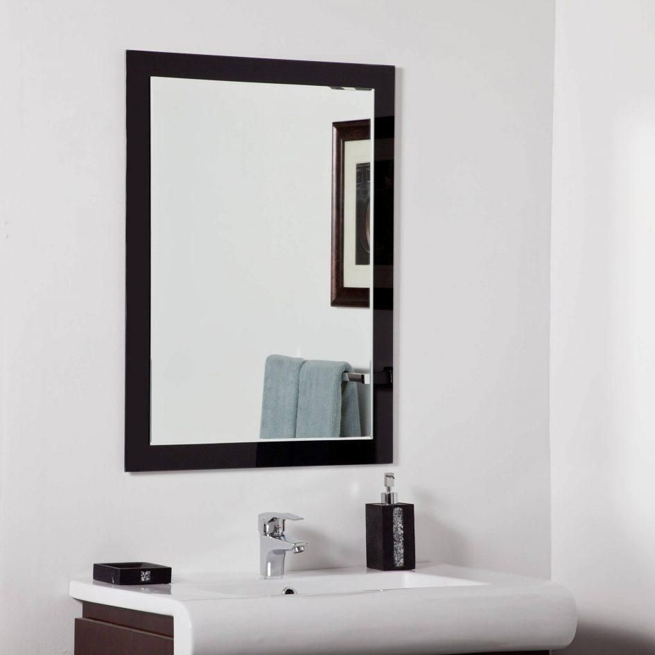 20 Best Ideas Modern Framed Mirrors  Mirror Ideas