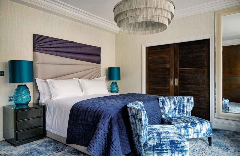 27 Amazing Modern Bedroom Ideas You Will Love  Style  Boxer Jam