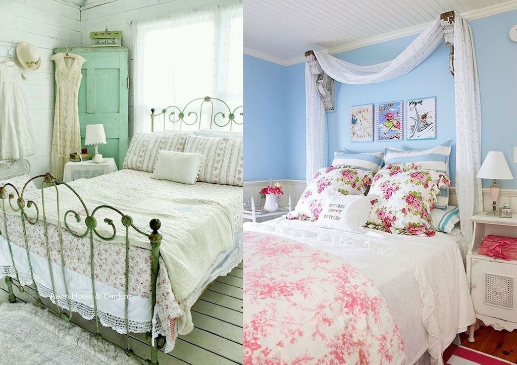 27 Fabulous Vintage Bedroom Decor Ideas To Die For  Interior God
