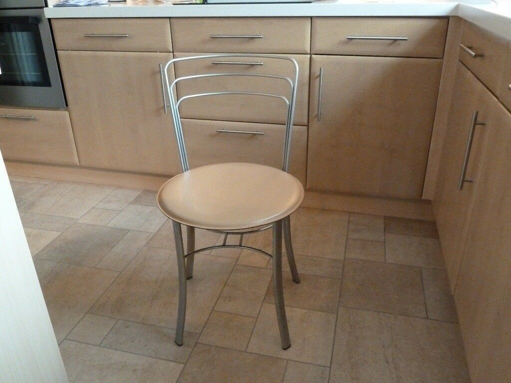 4 John Lewis Kitchen Chairs Excellent Condition  In Dunfermline Fife  Gumtree