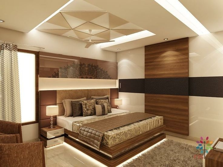 46074872E6Eb37C0464Fc06C8Ea493F3 736×552  Bedroom False Ceiling Design Ceiling Design