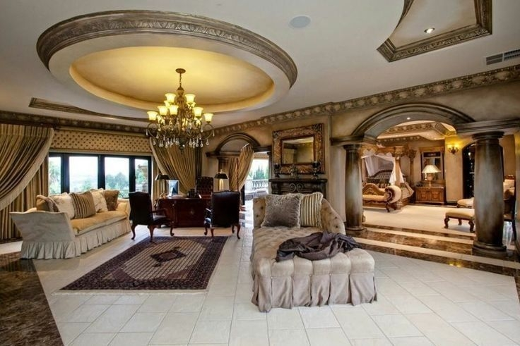 7 Best Mansion Interior Master Bedroom Images Ideas  Mansion Interior