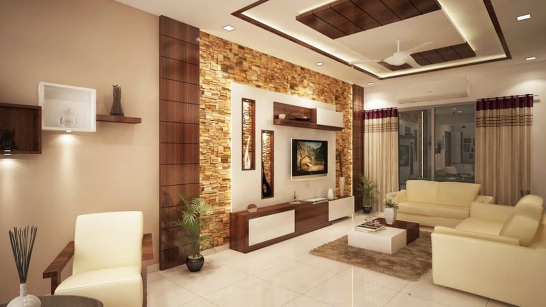 A Beautiful Apartment In Bangalore That Is Every Family'S Dream
