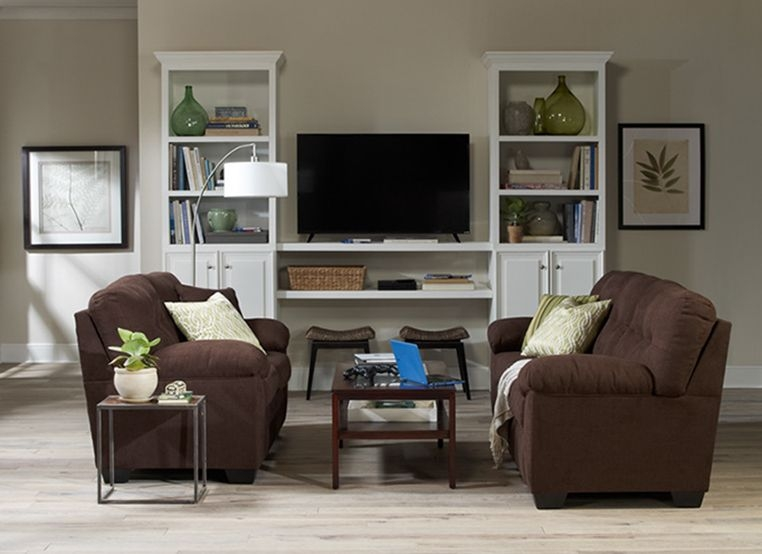Ackerly Sofa And Loveseat From Ashley Furniture  Rentacenter