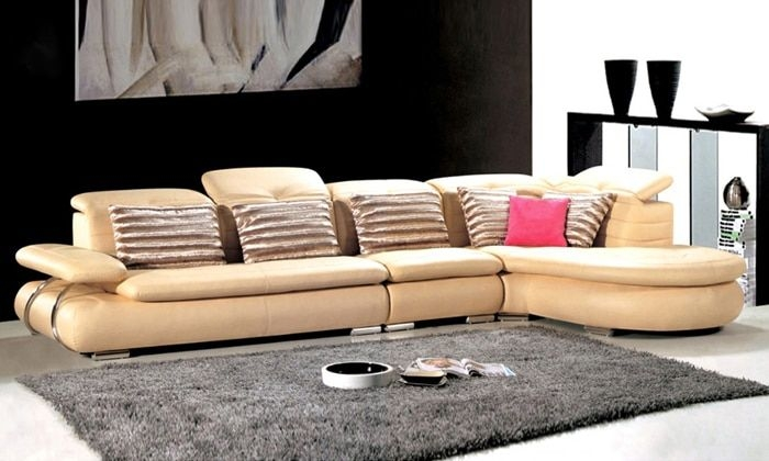 Aliexpress  Buy Free Shipping Sofa Modern Design 2013 Living Room Furniture Top Grain
