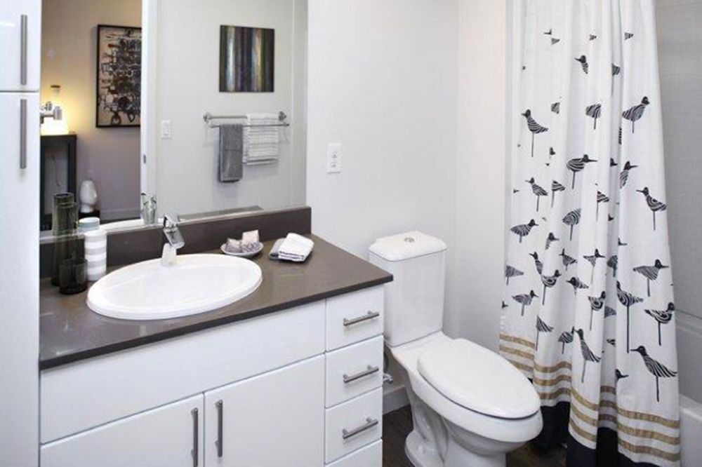 Bathroom Makeovers For Under 100 – Life At Home – Trulia Blog