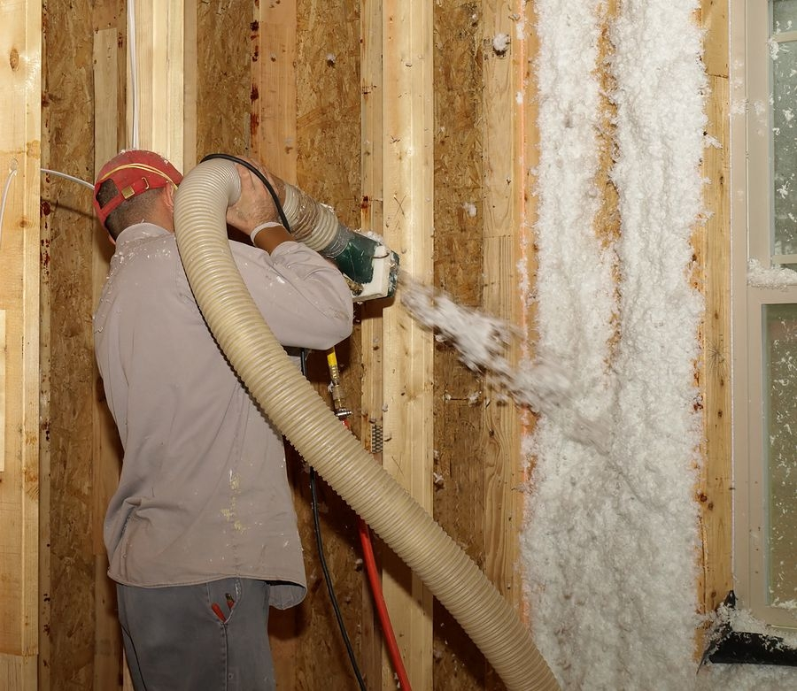 Bathroom Remodeling  Insulation  Gutters  Vernon County Wisconsin