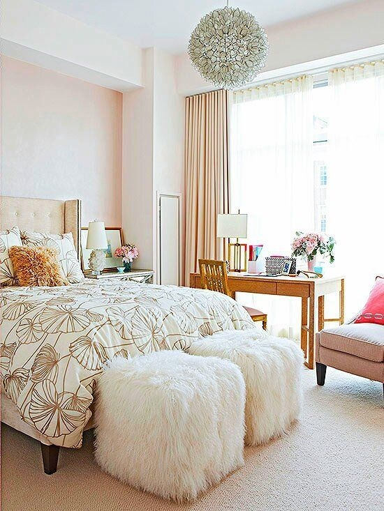 Beautiful Pink Decor  Design  Life On Virginia Street