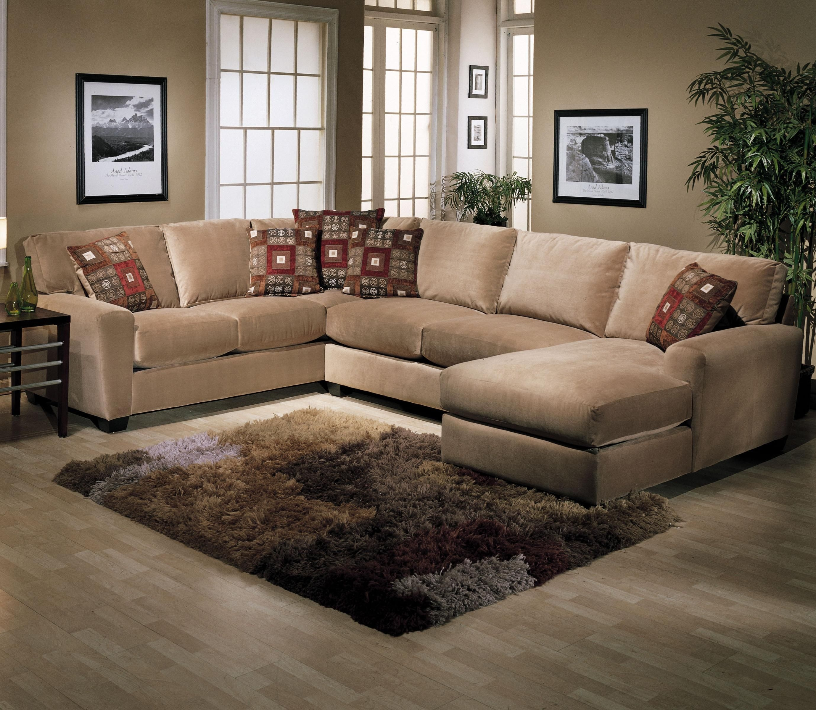 Beck'S Furniture  Benson Lshape Sectional With Chaise Loungejonathan Louis Love It Looks