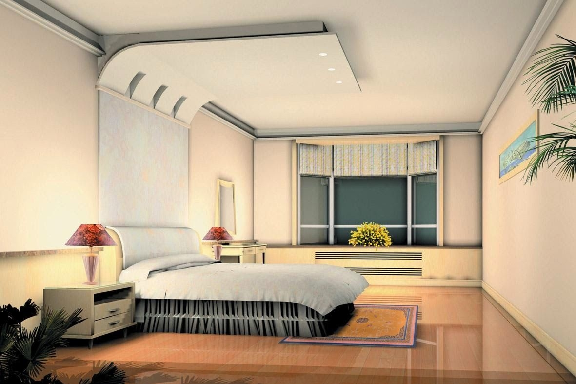 Bedroom Ceiling Design  Interiors Blog