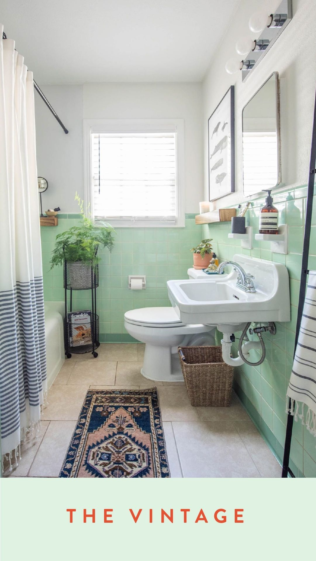 Before  After Bathroom Refresh  Bathroom Refresh Easy Bathroom Updates Bathroom Update