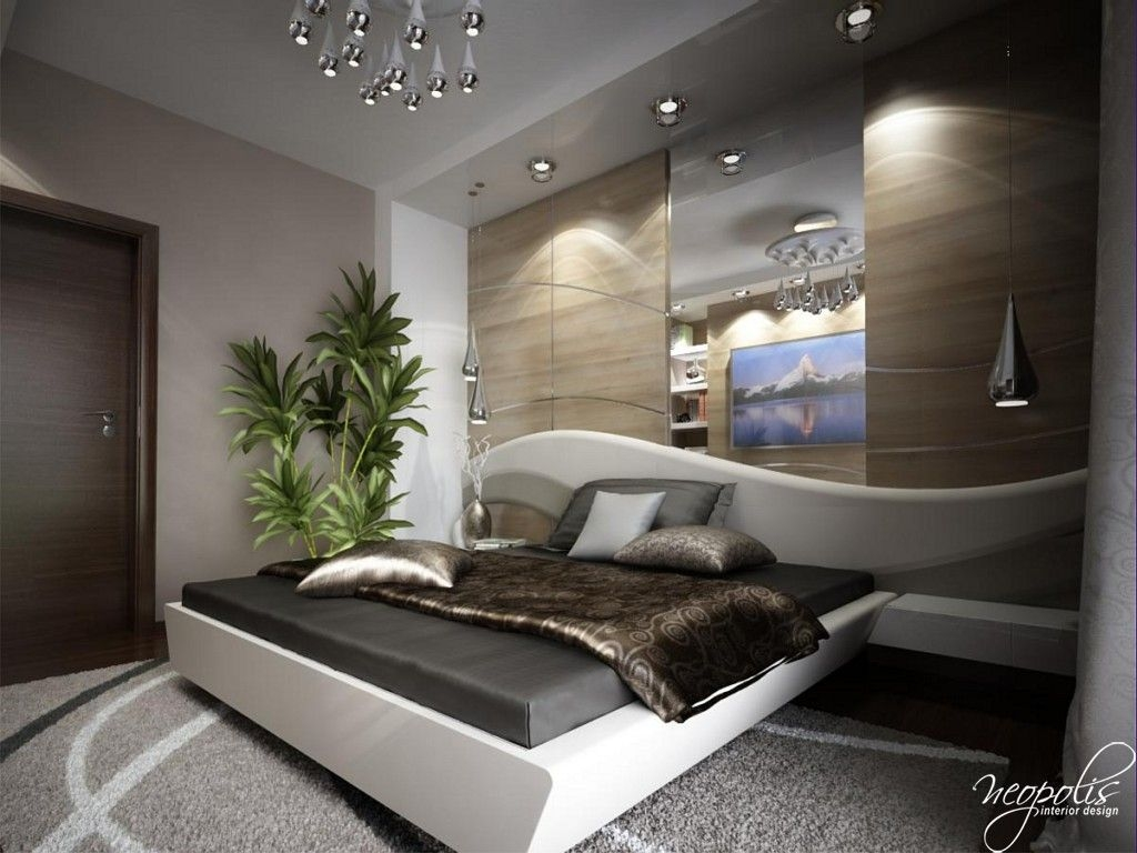 Best Fashion Modern Bedroom Designsneopolis 2014