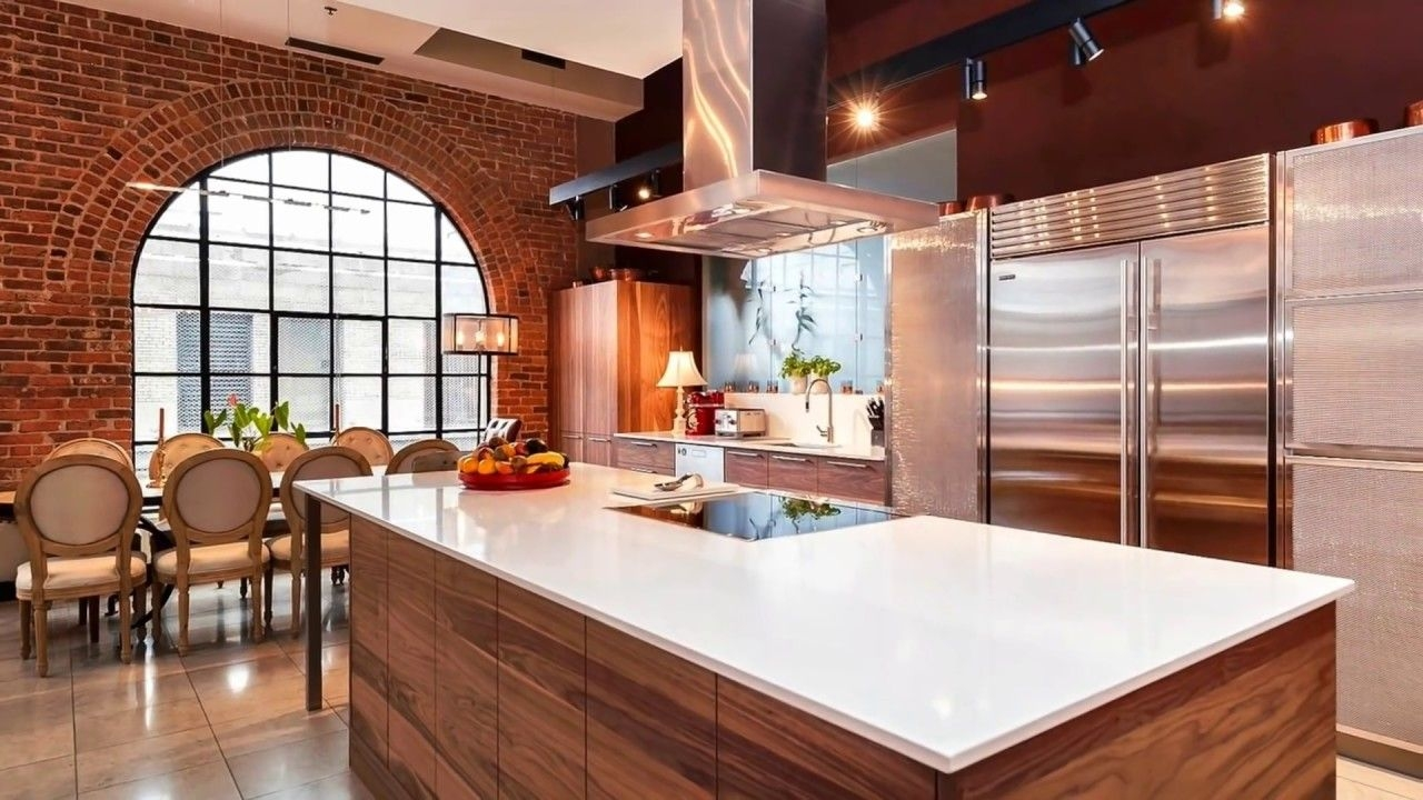 Best Modern Kitchen Design Ideas  Youtube