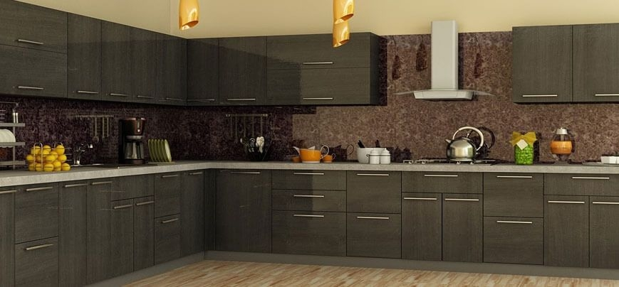 Best Modular Kitchen Kitchen Cupboard Kitchen Cabinets Designers And Contractors In Trivandrum