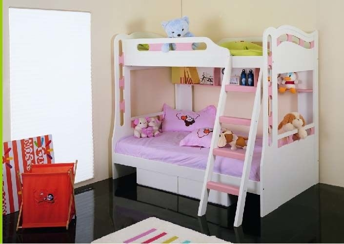 China Children'S Bedroom Furniture J006  China Furniture Bedroom Furniture
