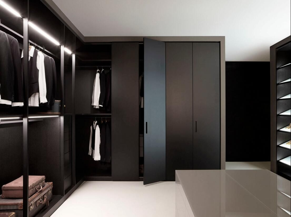 China Modern Design Mdf Customized Dressing Room Wardrobe Cupboard  China Wardrobe Cupboard