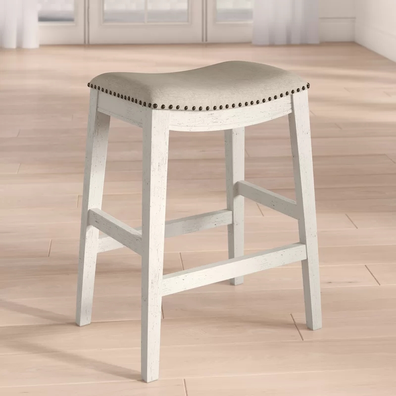 Clewiston Bar  Counter Stool  Counter Stools Backless Bar Stools Bar Stools