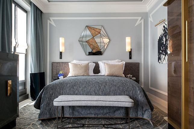 Contemporary Design Style And The Essentials To Master It  Décor Aid
