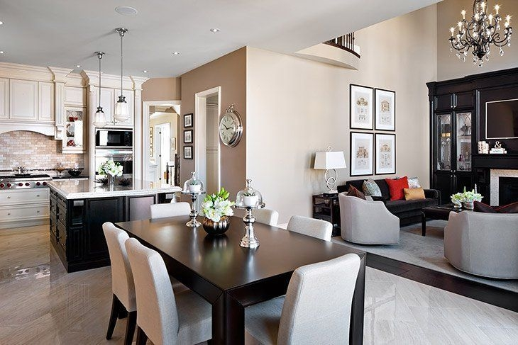 Count Them Creative Methods To Decorate A Living Roomdining Room Combo  Living Room Dining