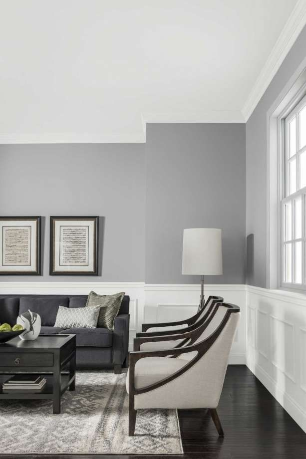 Greigey Tones Dominate Top Paint Colors  Houston Chronicle