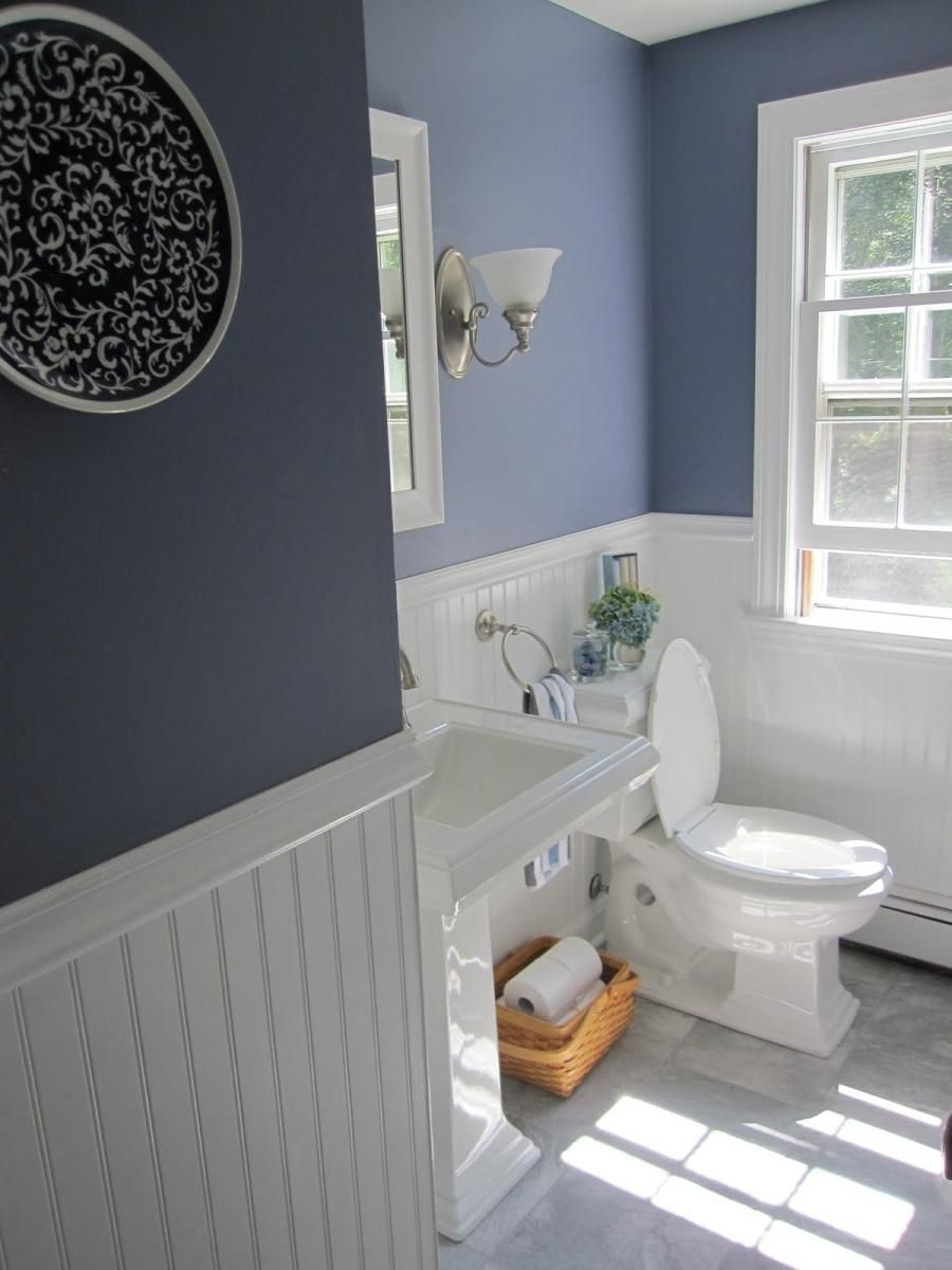Halfbathroom Decorating Ideas Photos