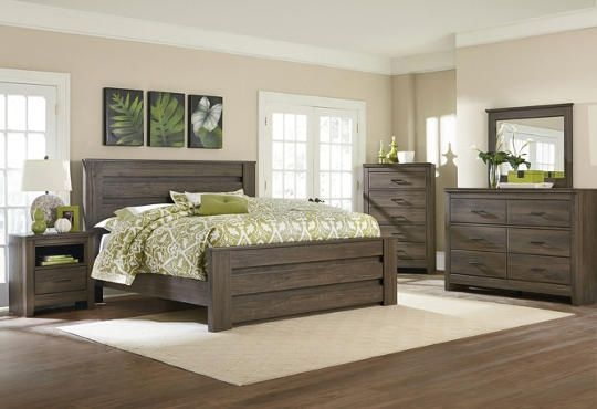 Haywood Nightstand  Art Van Furniture  Bedroom Sets Queen