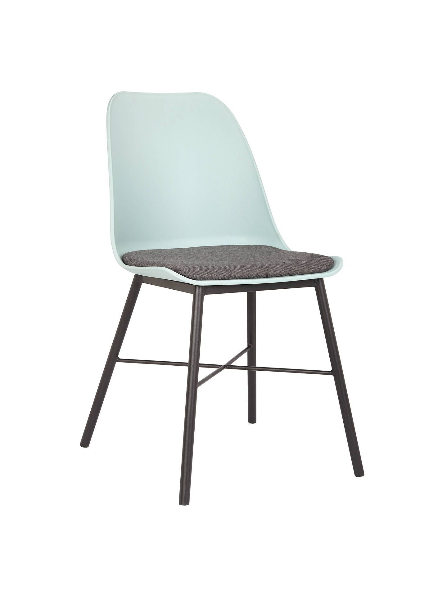 Housejohn Lewis Whistler Dining Chair Mineral Blue  Dining Chairs John Lewis Dining