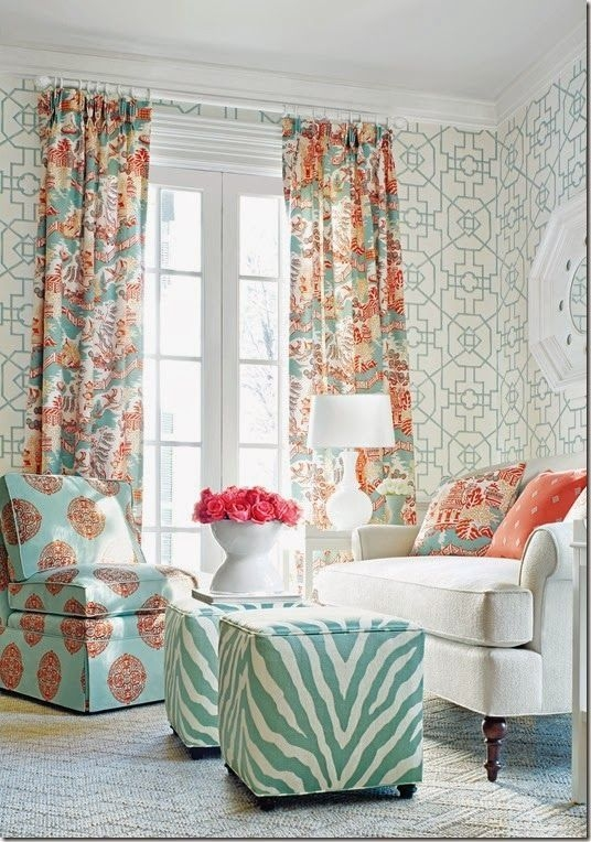 How To Mix Patterns Like An Interior Design Expert  Denver Interior Design  Beautiful Habitat