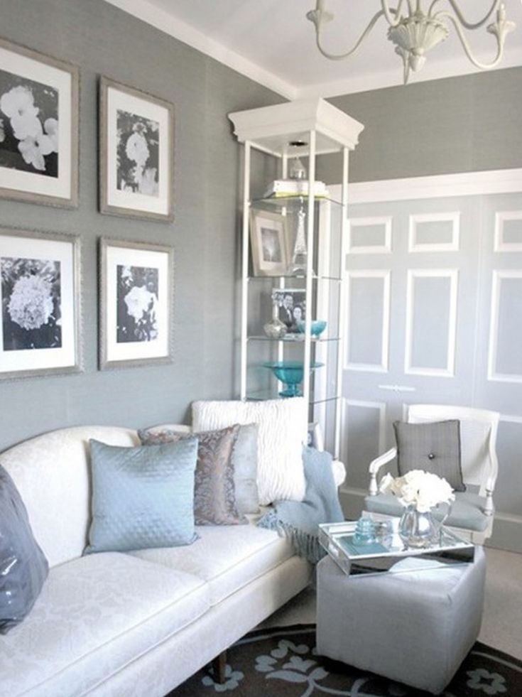 How To Paint Furniture  Living Room Grey Living Room Color Schemes Home Decor