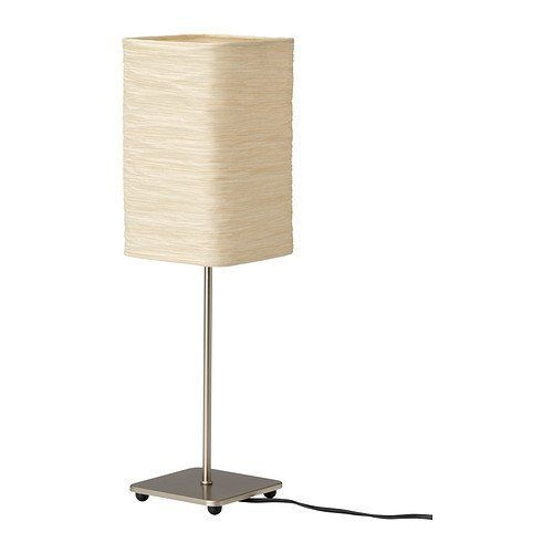 "Ikea Magnarp Table Lamp 20"" Height Similar To Orgel Table Lamp Ikeahttpwwwamazondp"