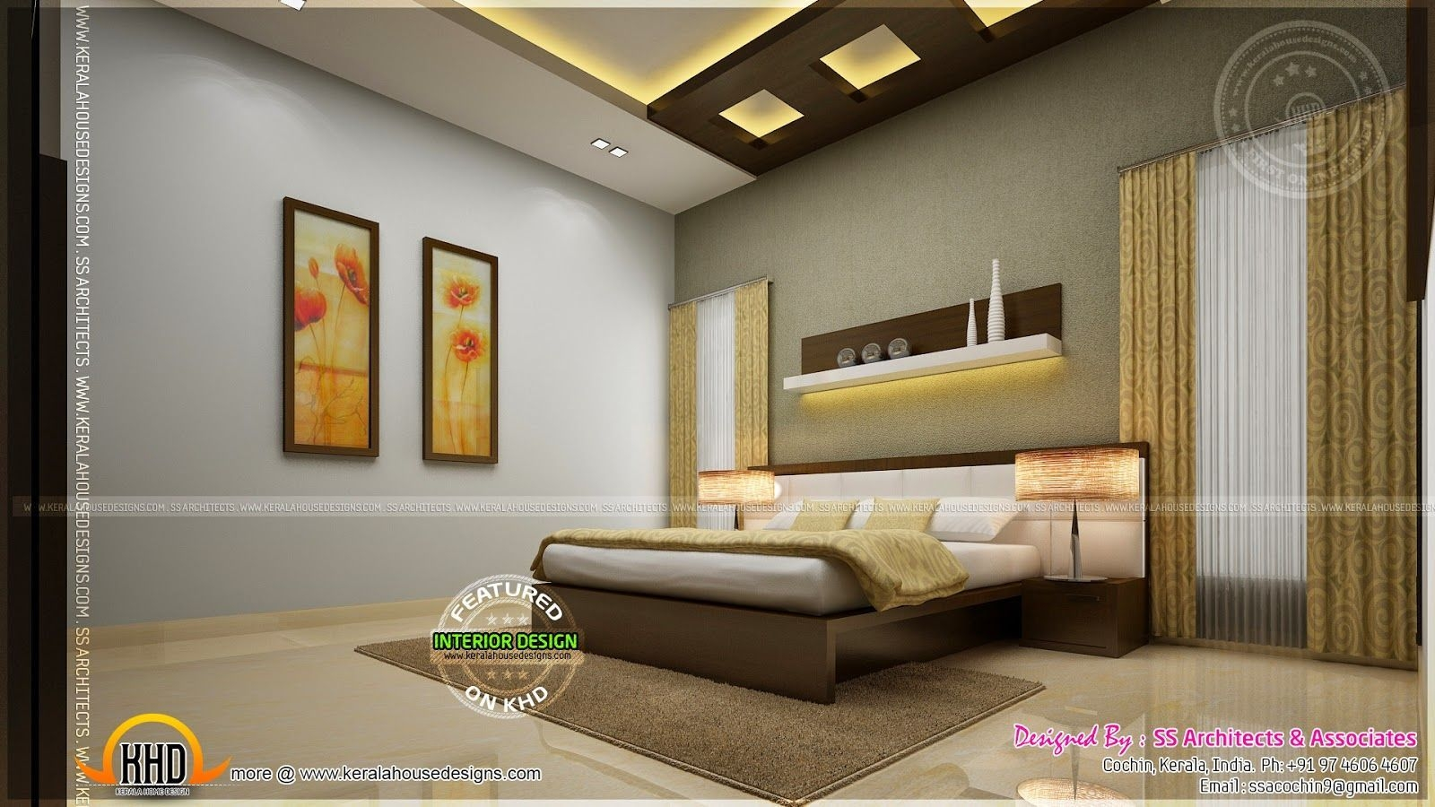 Indian Master Bedroom Interior Design  Google Search  Interior Design Bedroom Master Bedroom