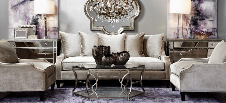 Inspiredthis Timeless Elegance Look On Z Gallerie From Z Gallerie I Like This …  Luxury