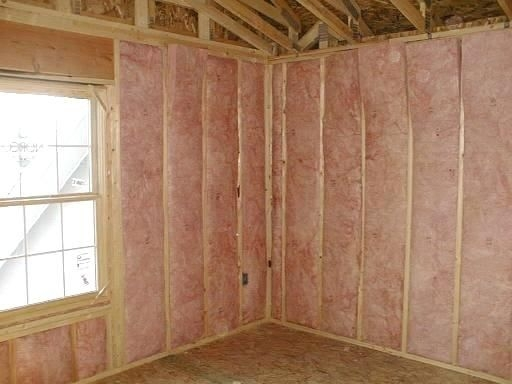 Insulating Interior Walls For Sound  Plantoburo