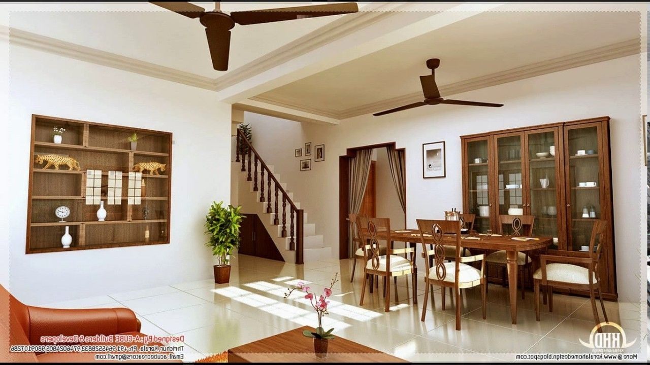 Kitchen And Dining Partition Designs In India  Youtube