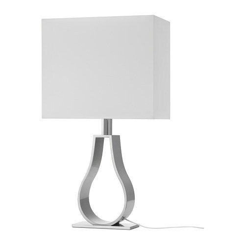 "Klabb Table Lamp  24 ""  Ikea"