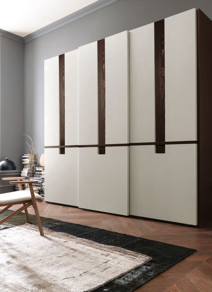 Modern And Fancy Bedroom Wardrobes And Closets  Dazzling Skyline Italian Bedroom Wardrobe