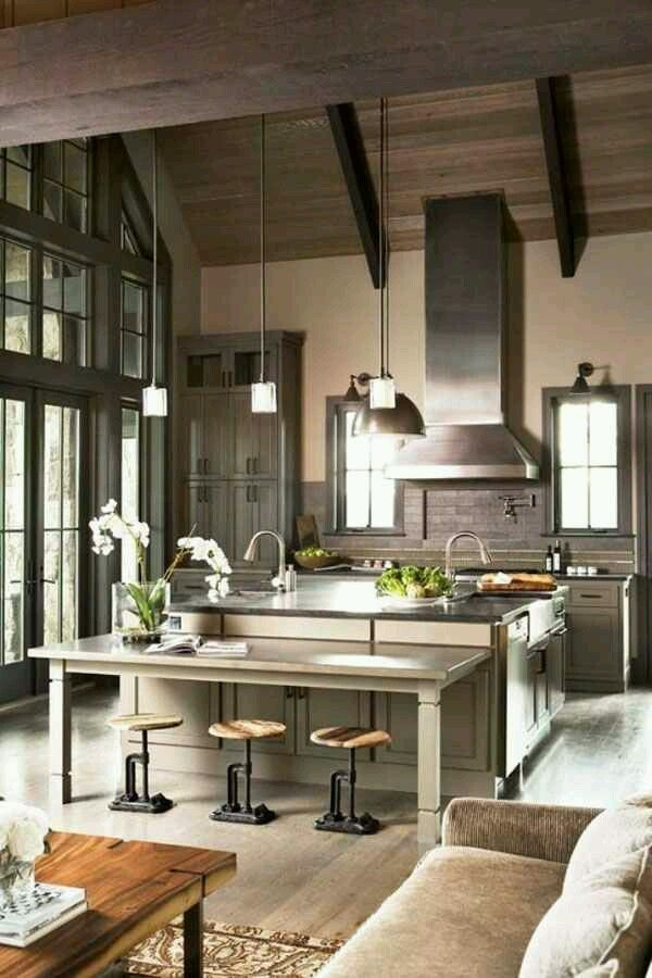 Modern Rustic Interiors And Events… – Design Indulgences