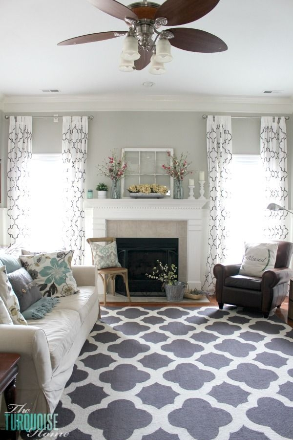 My Favorite Sources For Affordable Area Rugs  Home Home Living Room Decorating Your Home