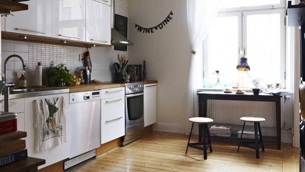 Pin On Scandinavian Kitchen Design