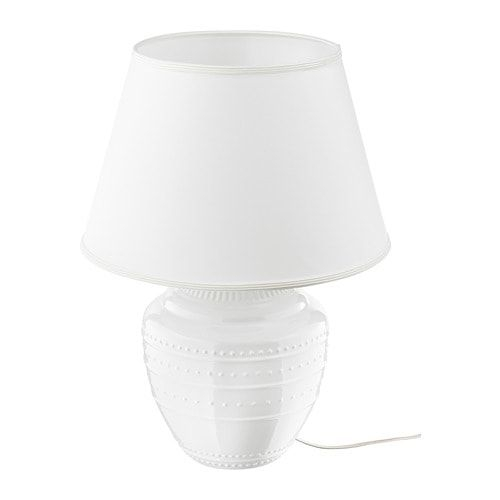 Rickarum Table Lamp  Ikea