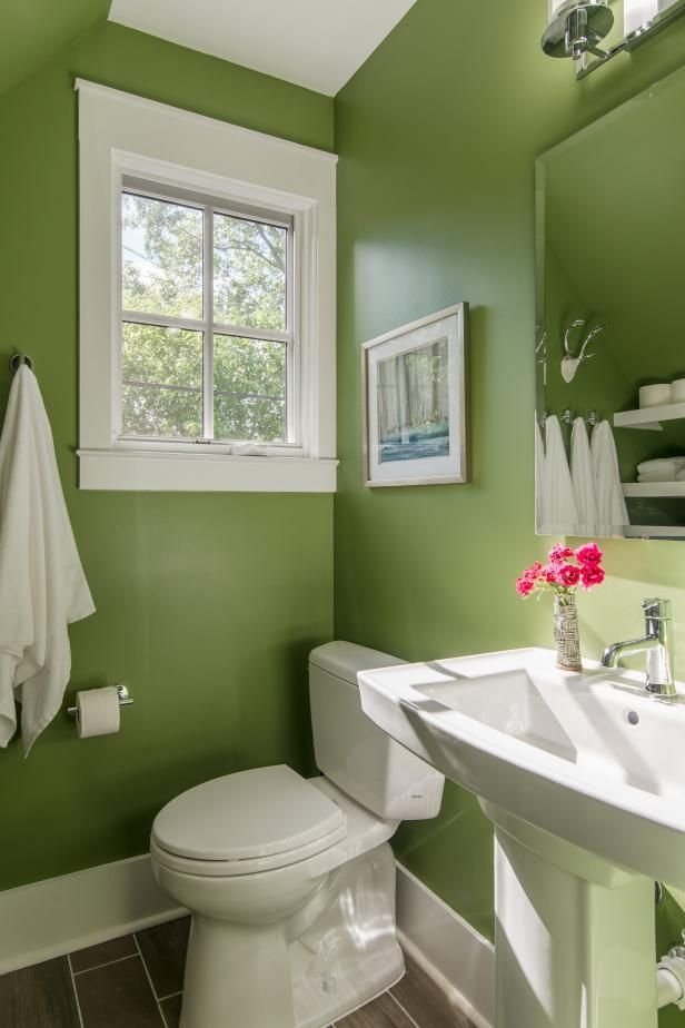 Small Bathroom Design  Decorating Tips  Hgtv