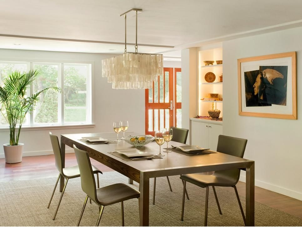 Small Kitchen Table Ideas Pictures  Tips From Hgtv  Hgtv