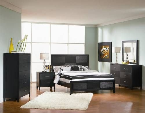 Stylish And Affordable Queen Bedroom Set Under 1000 On Amazon