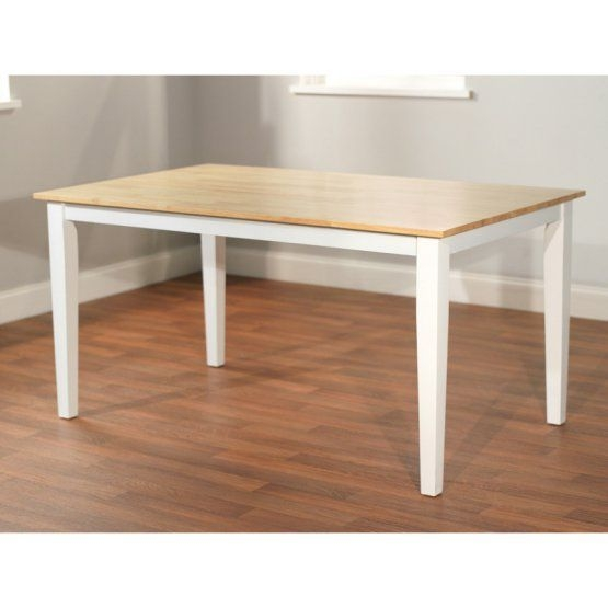 Target Marketing Systems Havana Carson Dining Table  Dining Table In Kitchen Furniture Dining
