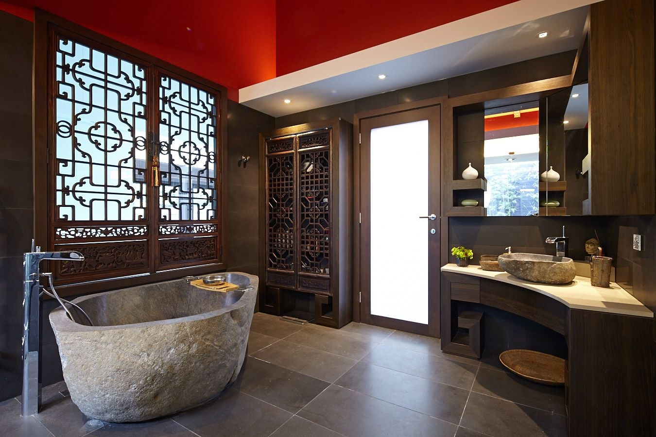 These Are The Most Impressive Natural Stone Bathtubs On The Internet – Adorable Home