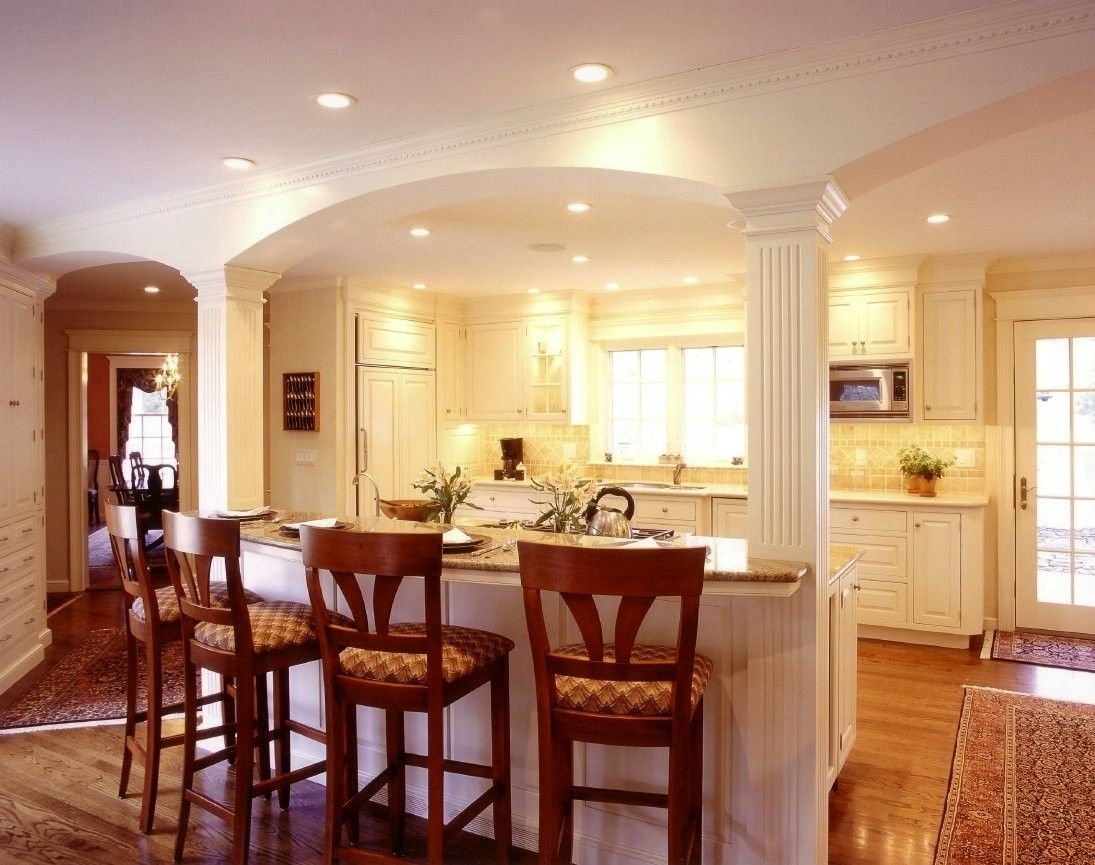 Traditional Kitchens  Capitol Design  Award Winning Kitchen  Bathroom Design In Austin Tx
